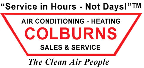 Call Colburns A/C & R, Inc. for reliable AC repair in Jamestown NY
